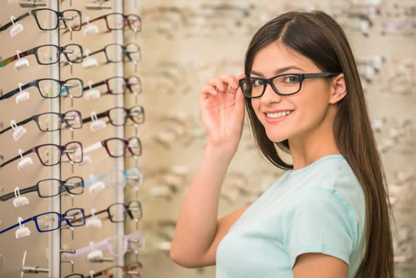 Dominion Eye Care Chesapeake | Specials
